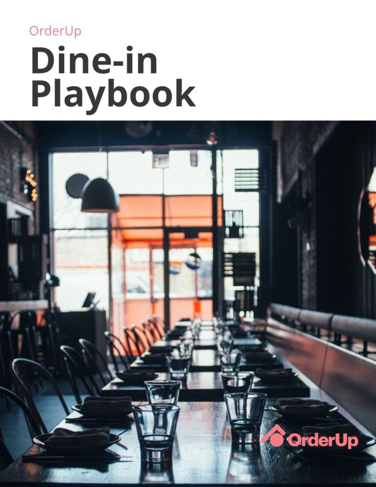 orderup-dine-in-playbook